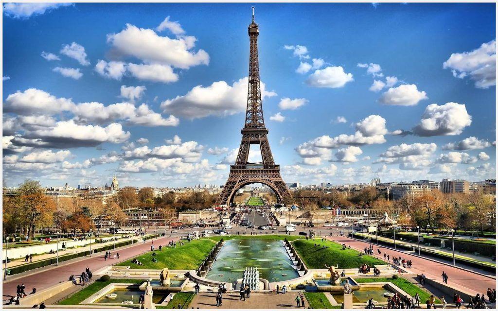 Eiffel Tower Paris Wallpaper Eiffel Tower Paris Camera Hd