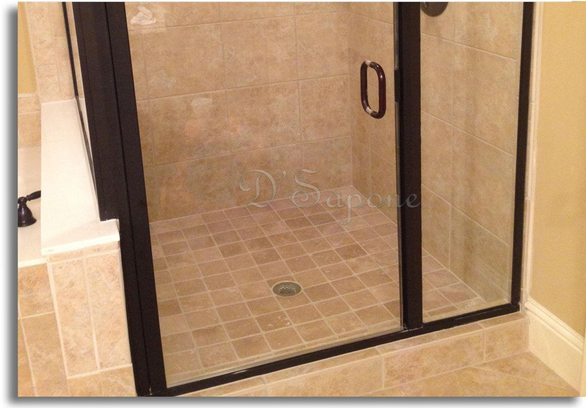 Pin by D\'Sapone on Cleaning shower Glass Doors | Pinterest | Hard ...