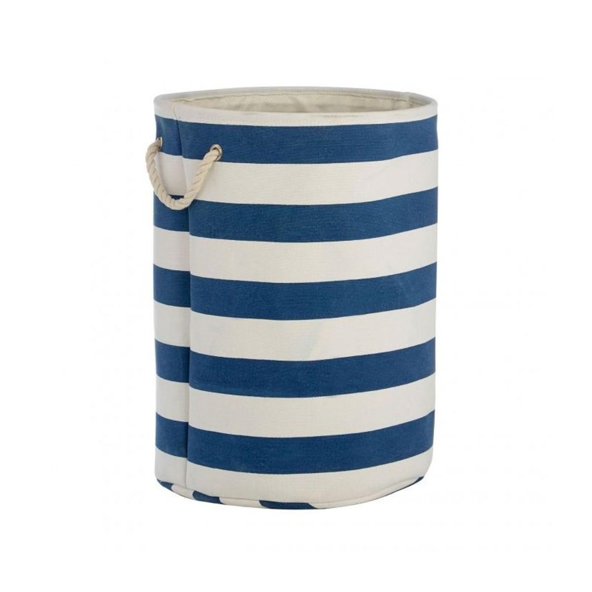 Bleu Panier /à linge Machine