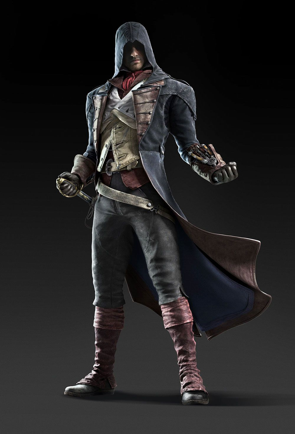Arno Dorian Ac Unity Assassins Creed Unity Arno Assassins Creed Artwork Assassin S Creed