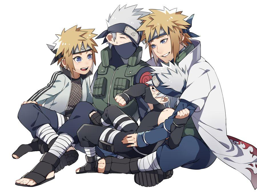 Pin by break dance on Naruto | Kakashi, Anime naruto ...
