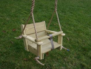 Remarkable Wood Tree Swing Baby Swing Toddler Swing Free Engraving Download Free Architecture Designs Osuribritishbridgeorg