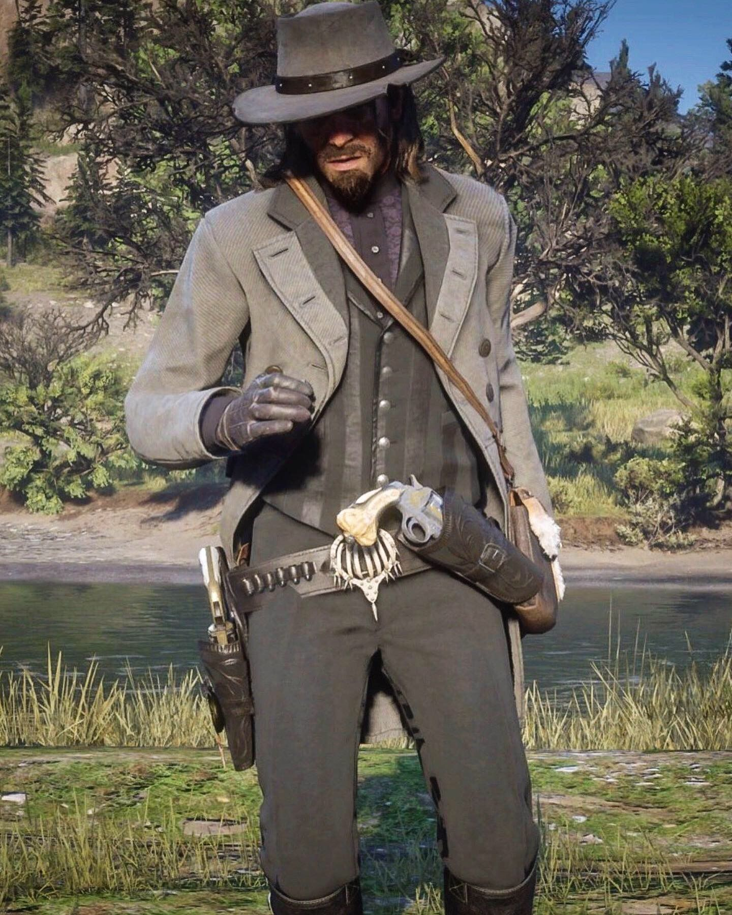 Rdr2222 Outfits Arthur ` Rdr2222 Outfits in 2222022220  Red dead redemption