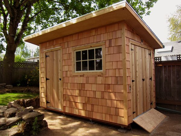 Best Cedar Shake Shed Roof Google Search Modern Shed Shed Cedar Shed 400 x 300