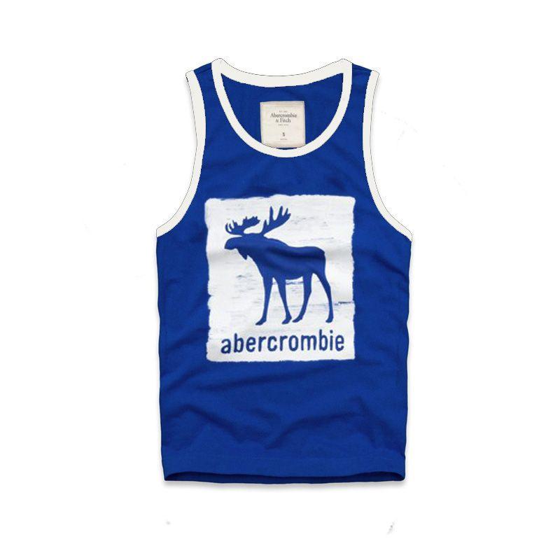 Cheap Abercrombie & Fitch Cotton Vest Mens AFC1071 [Abercrombie 113] - $32.69 : Hollister sale UK,  http://www.pinterest.com/abercrombie123/