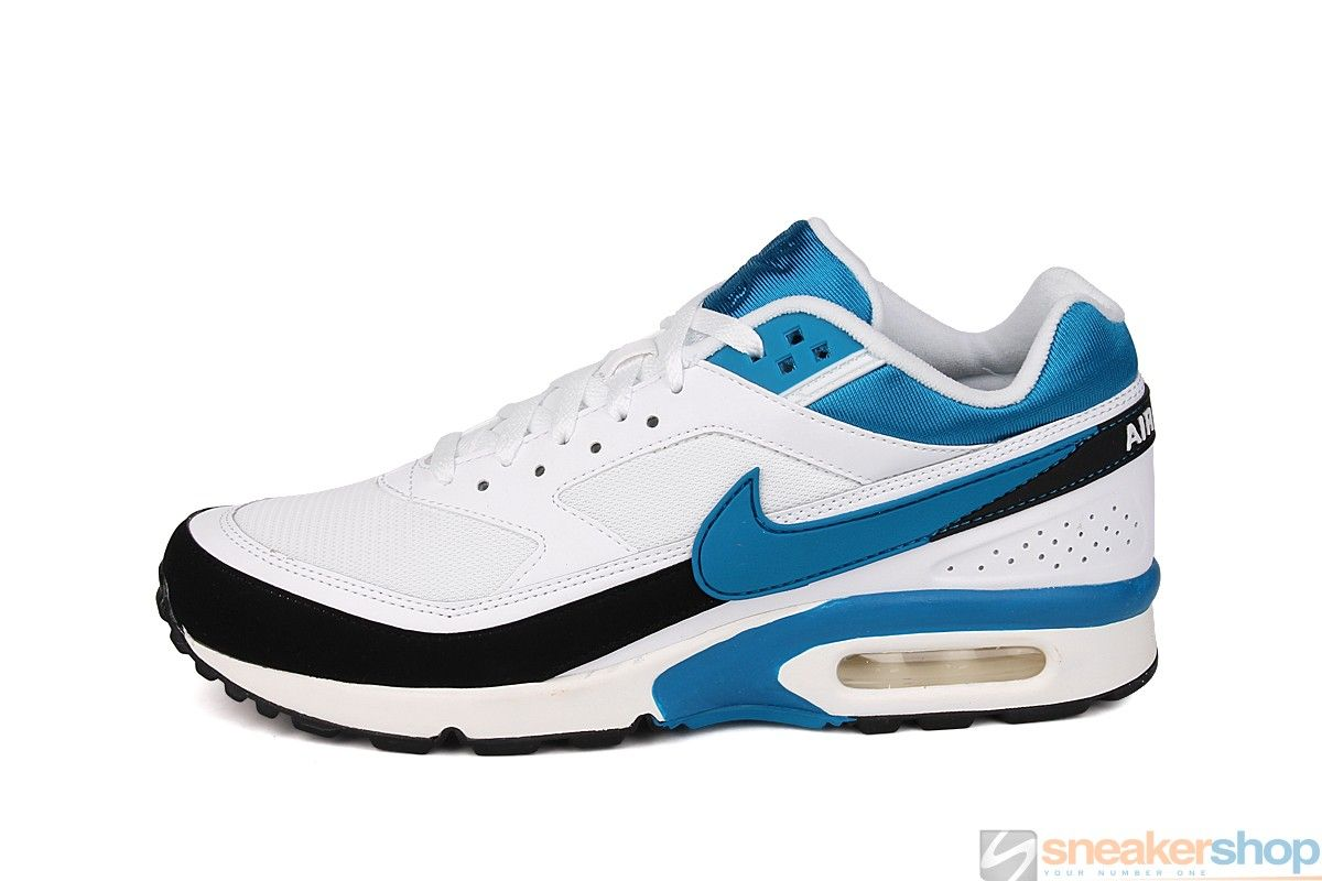 Nike Air Classic BW FB (WhiteImperial Blue Black Sail
