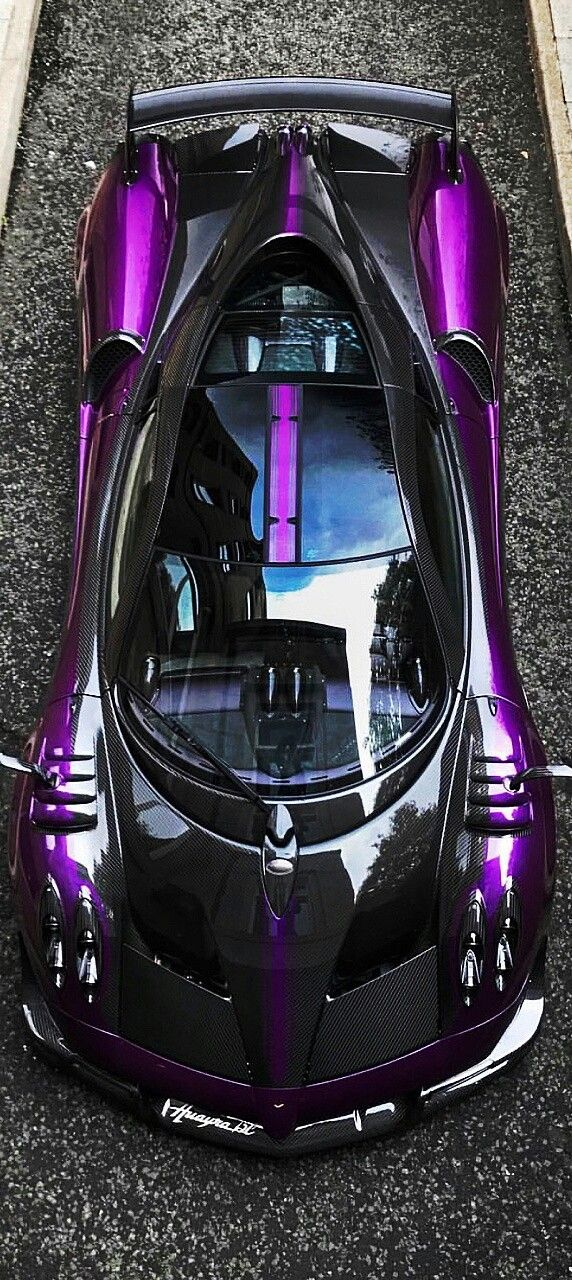 Pagani Huayra - Modern Classic Car & Supercar Insurance - Need to ...
