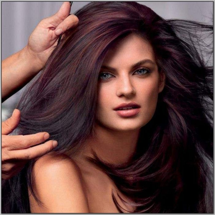 Chocolate Cherry Hair Color Hair Dye Colors For Your Hair Dark Red