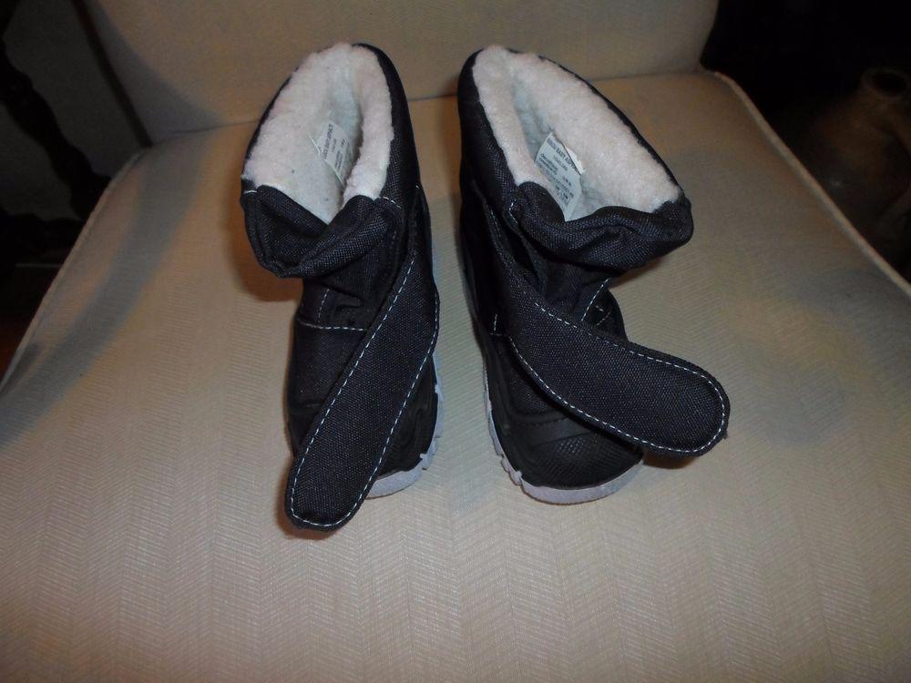 45e127e76dd62 Quechua Navy Snow Boots