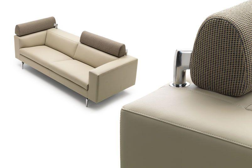 das sofa oscar perfekte erganzung wohnumgebung, leolux_bank_horatio_364_03 | design | pinterest | banks, Design ideen