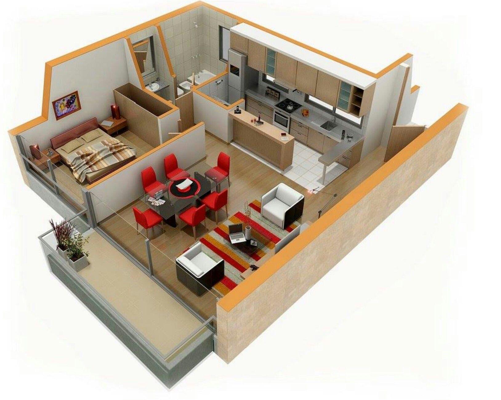 Hauspläne, Moderne Hausgrundrisse, 3d Innen Gestaltung, Keller Kochnischen,  Projektpräsentation, Sims 4, Haus Blaupausen, Dekoideen Für Die Wohnung, ...