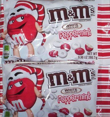 I love peppermint and if you are like me then you won't be disappointed. Nice clean peppermint flavor and chocolate is smooth and creamy.