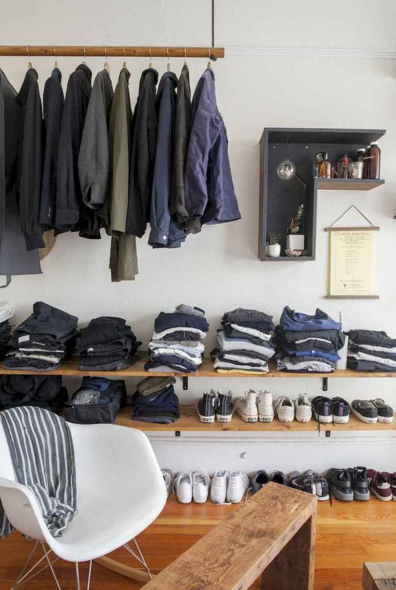 120 brilliant wardrobe ideas for first apartment bedroom decor (57 images