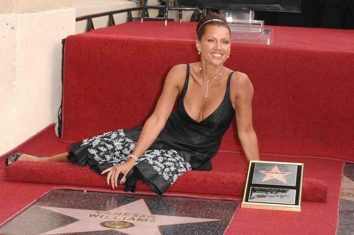 Ces Femmes noires de l'industrie du spectacle qui ont leur étoile sur le Hollywood Walk Of Fame (Photos)