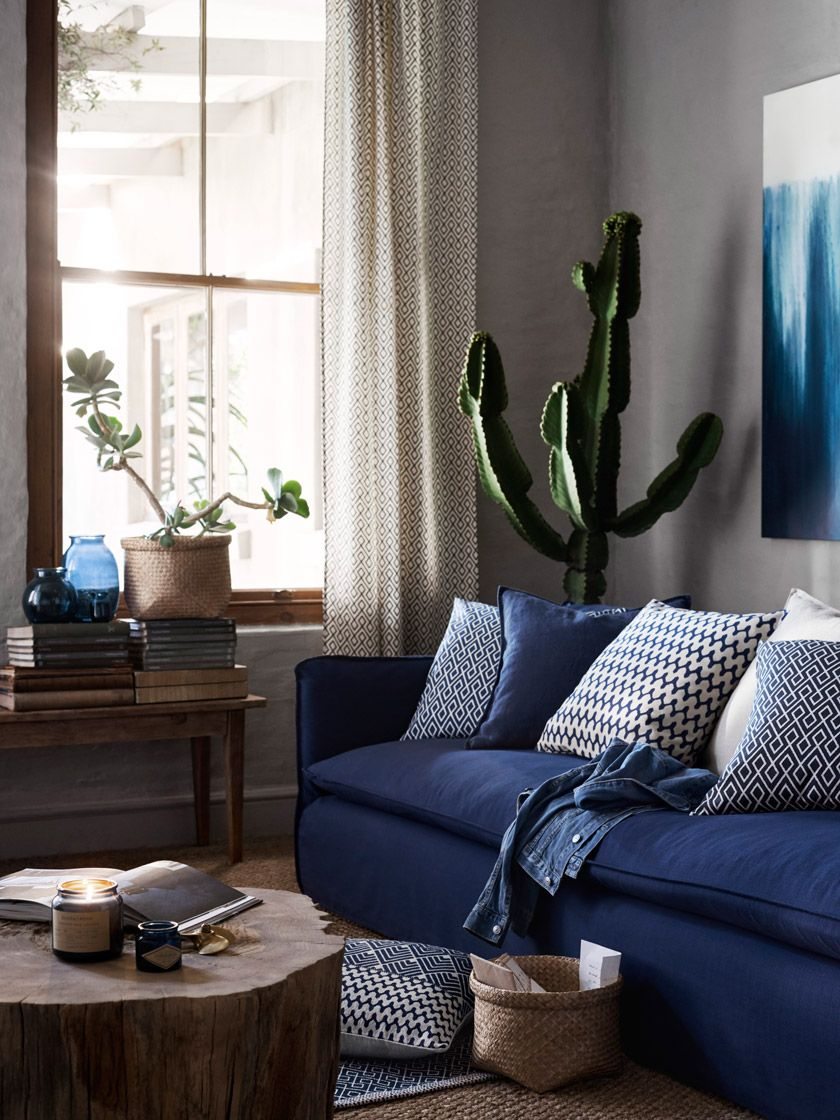 Wir wissen schon jetzt, wie du deine Wohnung im Sommer einrichtest   Wohnzimmer einrichten ...
