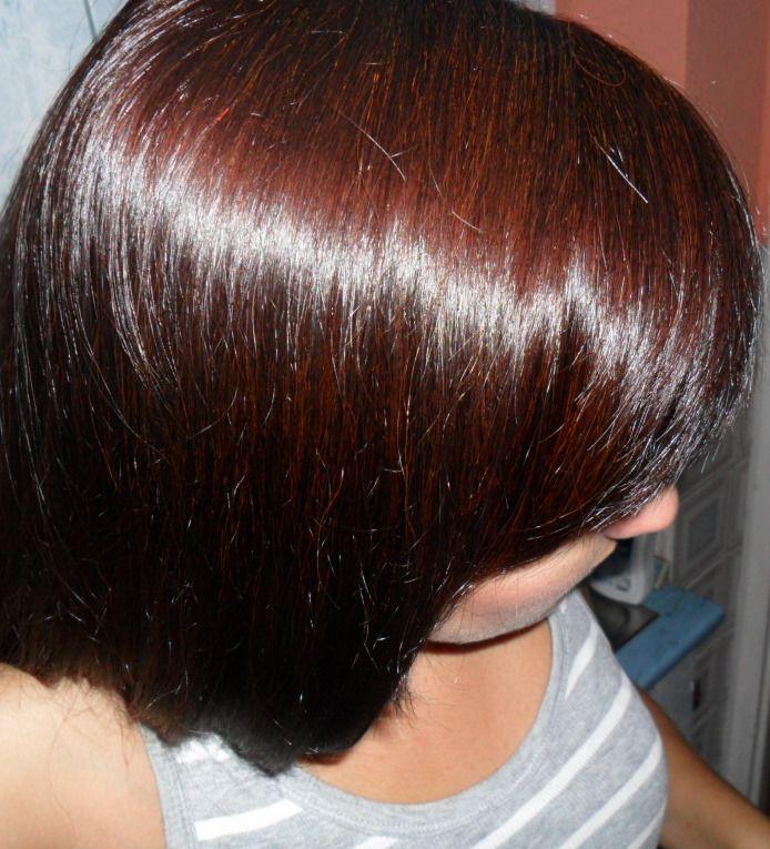 My Hair 2 3 Henna 1 3 Indigo Henna Pinterest Henna Hair
