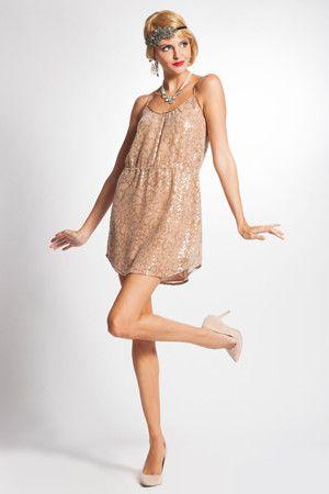 flapper costume rent the runway | Holidays | Pinterest | Gatsby ...