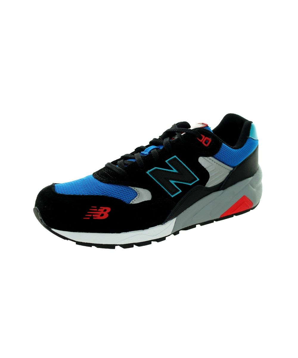 new balance mens lifestyle 580 shoe