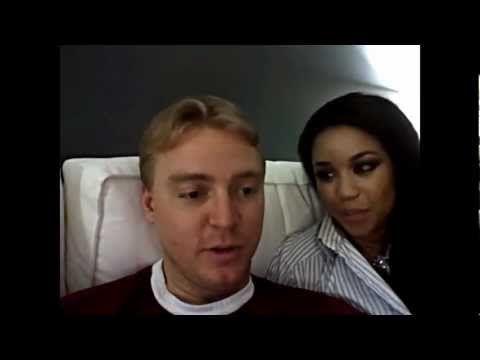 Interracial pro relationship