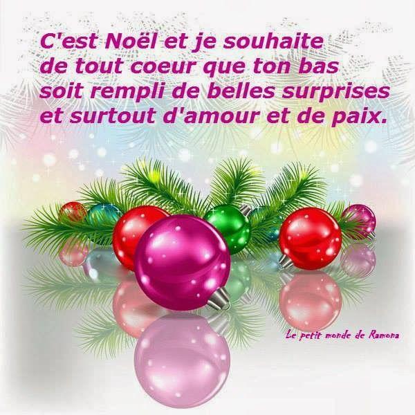 Joyeux Noel Souhaite.Je Vous Souhaite De Tout Coeur Un Joyeux Noel Et De Belles