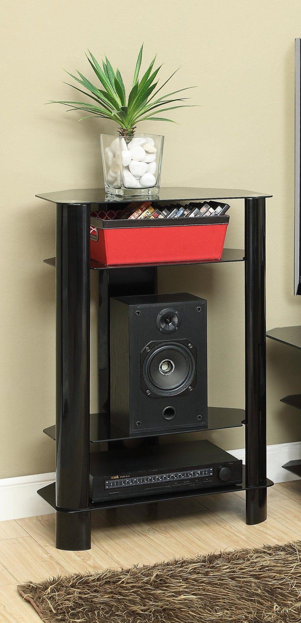 Stanford Audio Rack Aydio Pinterest # Deco Table Tele Plus Homecimema