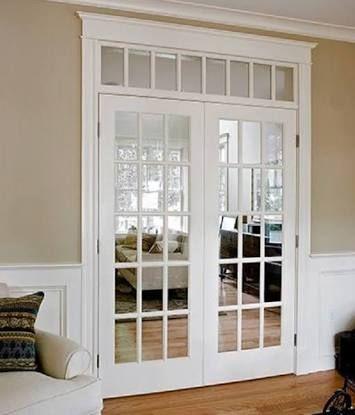 resultado de imagen para casas modernascon puertas grandes