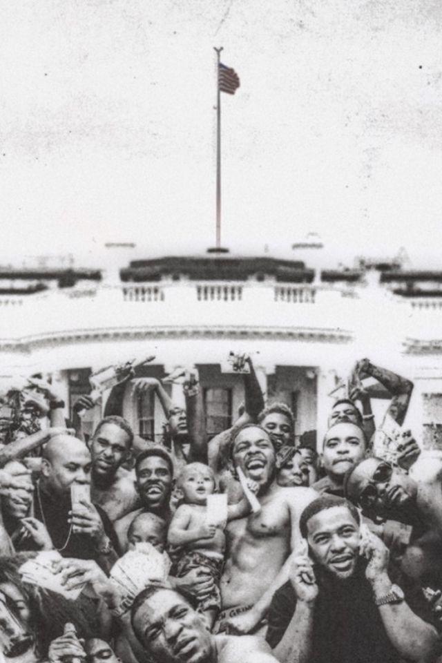 Review: Kendrick Lamar