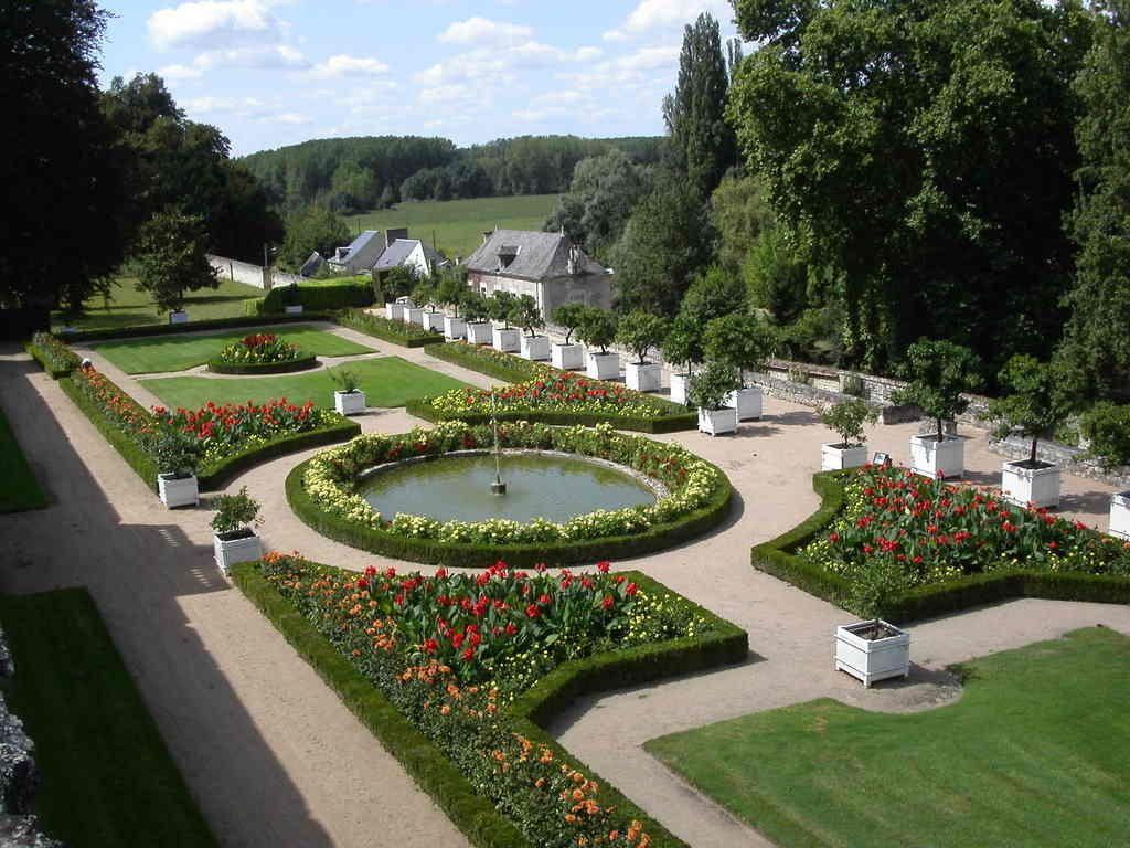 Paysagiste Indre Et Loire château de rigny-ussé - bing images   garden images, french