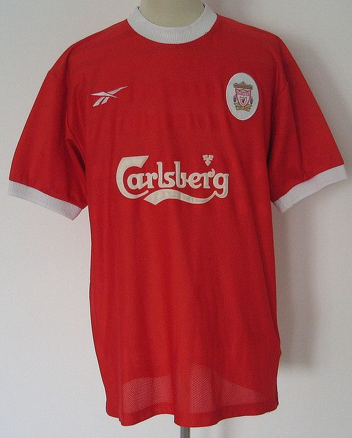 buy popular 365c5 083b6 Pin on LFC Shirts