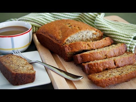 This is bananas banana bread recipe chef julie yoon beads this is bananas banana bread recipe chef julie yoon forumfinder Images