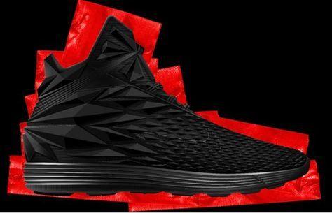 Nike Air Yeezy 3 Designer Brett Golliff Imagines The Future Yeezy Sneakers Sketch Shoe Design Sketches
