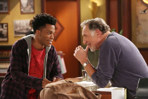 'Superior Donuts' Off To Decent Ratings Start, 'Powerless' So-So, 'Training Day' Low