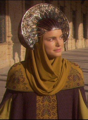 star wars amidala seriously all the cheating 1st time i saw this