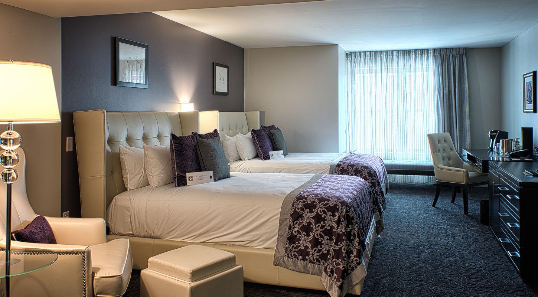 Kansas City Boutique Hotels Ambador Hotel Missouri