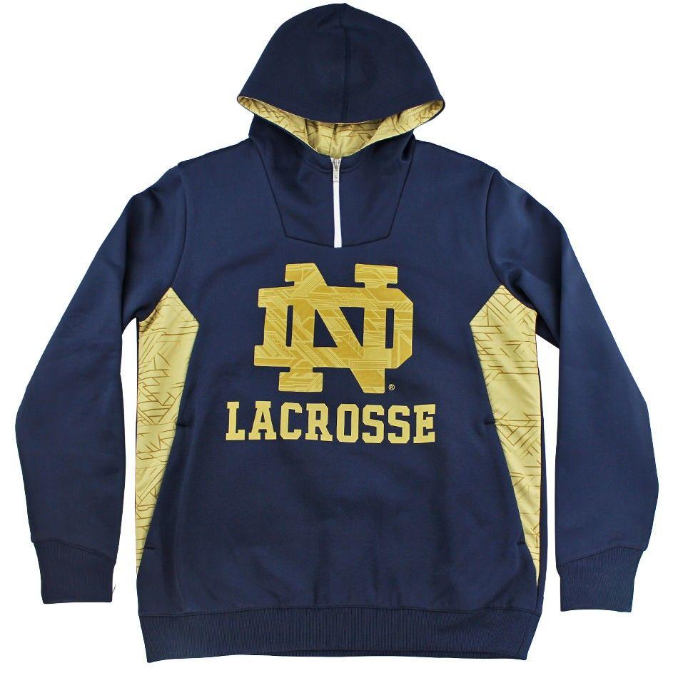 Notre Dame Lacrosse Hoodie 2016 Lacrosse Hoodie Lacrosse Hoodies [ 950 x 950 Pixel ]