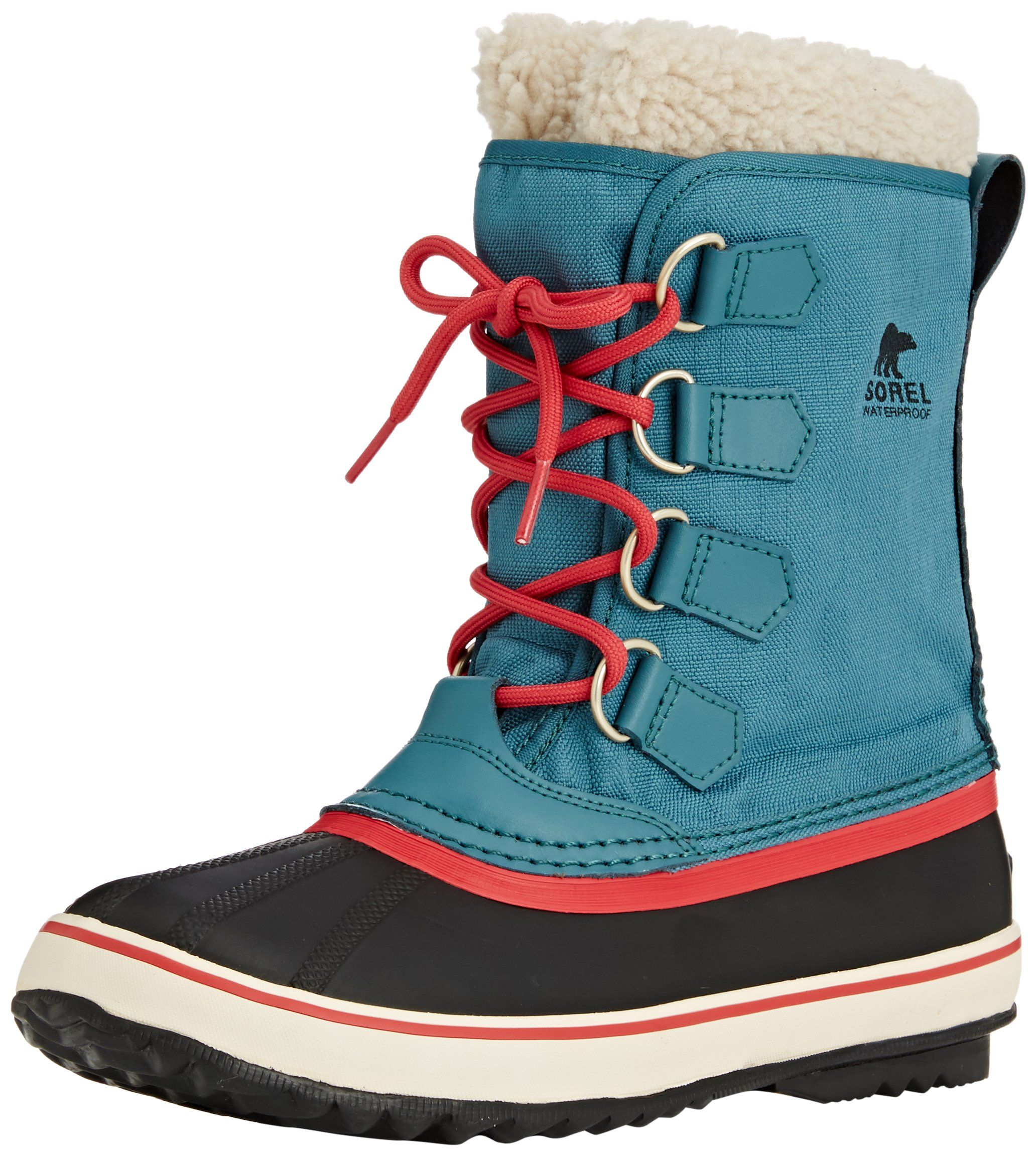 1de5462a Sorel Winter Carnival - Botas para la nieve para mujer: Amazon.es: Zapatos  y complementos