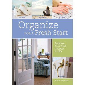 Organize for a Fresh Start: Embrace Your Next Chapter in Life (Kindle Edition)  Click To Order-->http://sales.qrmarkers.me/pagereal/B005UQRPMU