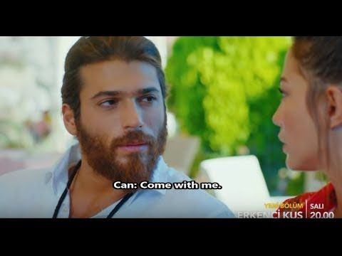 Erkenci Kus 20 English Subtitles Dailymotion