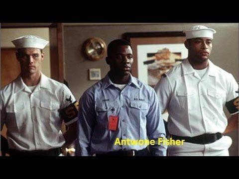 Antwone Fisher 2002 - Denzel Washington & Derek Luke Drama