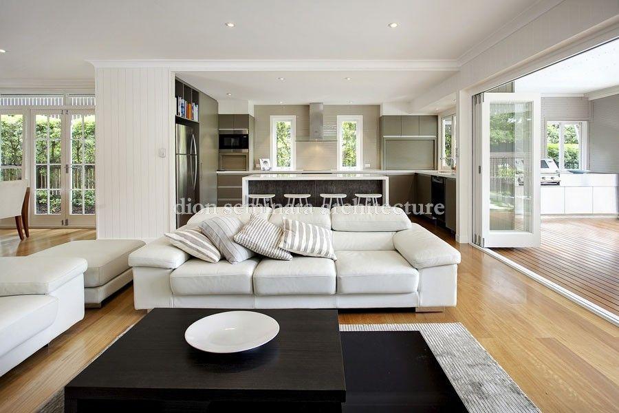 Pin by Maria Salachora on Living room | Pinterest | Queenslander ...