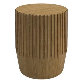 Nice Arbor Round Stool / Side Table