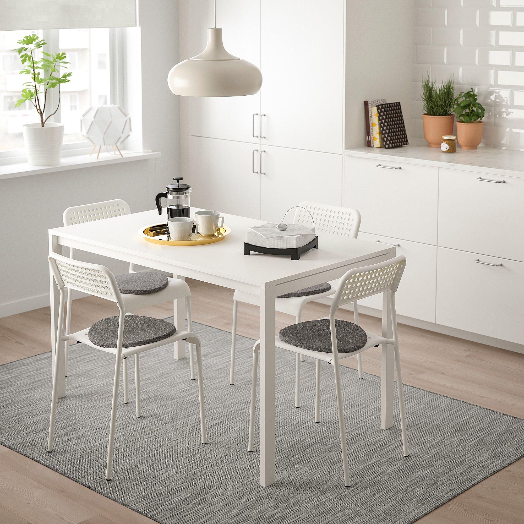 Ikea Esstisch Und 4 Stühle   Test 6
