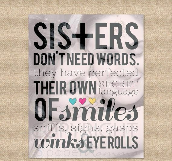 10 Favorite Books About Sisters