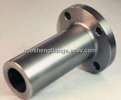 Pin On Flange
