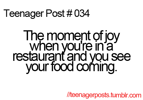 Teenager Post 1 - 100