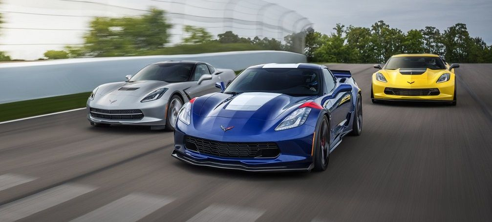 2018 Chevy Corvette Reviews, Prices, Specs and Pictures