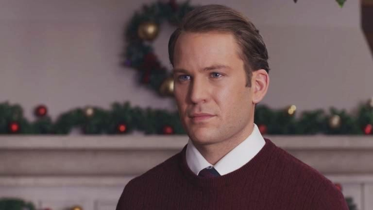 Ben Lamb Actor Who Portrays Prince Richard In A Christmas Prince