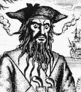 Watch this cool video on TAC!!! Queen Anne's Revenge Overview: Blackbeard, the most notorious pirate in the history of seafaring, met his end on the North Carolina coast in 1718. In 1996, divers discovered a wreck that state underwater archaeologists agreed quite possibly was the remains of Blackbeard's flagship,Queen Anne's Revenge, lost at that location in 1718. http://archaeologychannel.org/video-guide/video-guide-menu/video-guide-summary/187-queen-annes-revenge-overview#