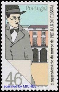 Fernando Pessoa: 2013