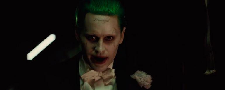 Noticias de cine y series: Escuadrón suicida: Jared Leto asegura que se han eliminado muchas escenas del Joker en el montaje final